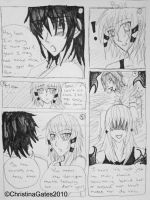 Death Note-Death's Rose 11 by broken-with-roses