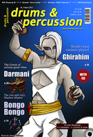 Drums and Percussion - Ghirahim by tavington