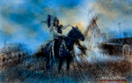 NATIVE AMERICANS: SPIRIT IN THE WIND by CSuk-1T
