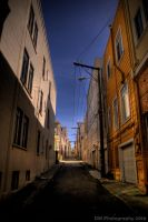 Somewhere on Hyde St. 2 by dylanmeadows