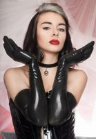 Liane Latex3 - ladysivali-stock by ladysivali-stock