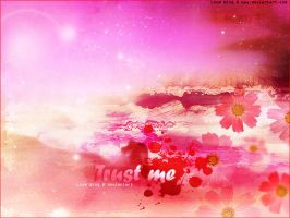 Trust me by LOVE--WING