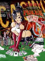 World Series of Poker by AxiosHeart