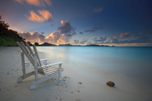 Wellcome to seychelles by amnona