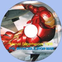 The Invincible Iron Man 1966 by NIMArchitect
