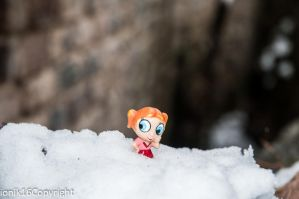 SNOW by ionelat