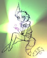 Leafpool by FuneralDyingheart