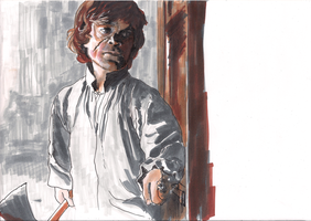 Tyrion by ExecutiveOrder9066