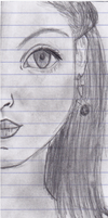 A Try At Realism by LostShell