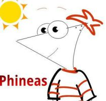 Phineas by SuperRainbowGirl