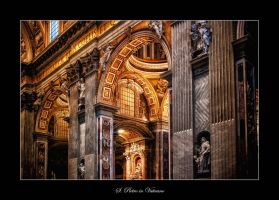 S. Peter VIII by calimer00
