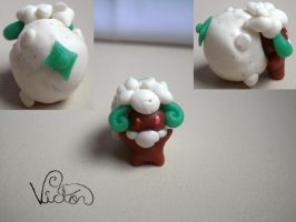 547 Whimsicott by VictorCustomizer