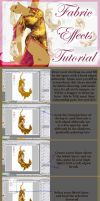 Fabric Tutorial by linessa