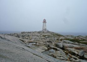 peggy's cove 1 by DaraGallery
