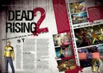 Dead Rising 2 feature part 1 by Savides