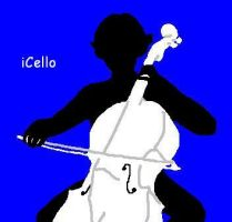iCello by TheRedCello