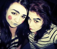 Mime 126. by ToniTurtle