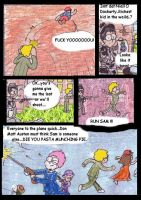 Sam World Tour Page 10 by RossK