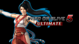 Dead or Alive 5 Ultimate by DemonicSouth