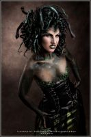 Medusa by Battledress