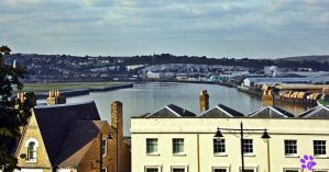 River Medway 003 (20.09.13) by LacedShadowDiamond
