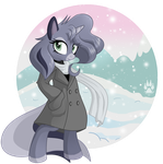 Winter Nabbie by NabbieKitty