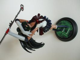SAILOR MOON: Sailor Pluto 04 by Sea9040