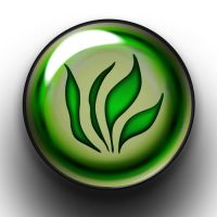 Day 19 - Go Green Icon by 0Novem0
