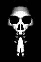 Skull Smuck by OtherWorldyImages