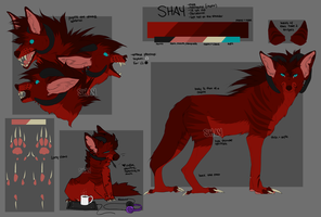 Shay Reference Sheet 2015 I NEED TO CHANGE THENAME by King-Pass