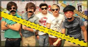 One direction detection! by DirectionForLyfe