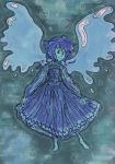 Lapis Lazuli by Shade-in-Hat