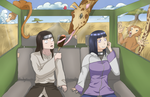 NaruFest[W1]: Safari by Laikyful