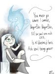 Aisling's Song by Prussianess