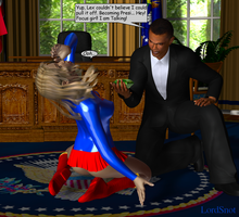 President Evil 02 by LordSnot