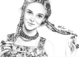 Elle Fanning2 by airlabrador