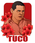 Tuco by NessaSan