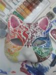 Rainbow Mask by dels10