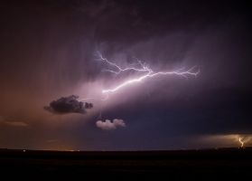 Two Storms by grahamsz