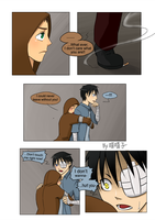 L4D2_fancomic_Those days 10 by aulauly7