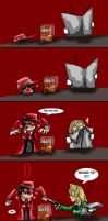 Hellsing: Git yer own box by ChunkyMustard