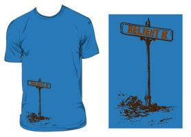 Relient k - Shirt 3 by bwarekid