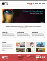 WEBDESIGN #1 by KERQkg