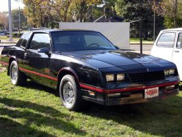 1988 monte carlo by JDAWG9806