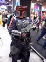 Mandalorian Armor Update by ZacicVolkshed