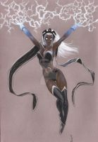 Storm Commission by MicahJGunnell