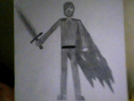 Full Swordman by Shadow-Swordsman