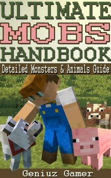 Ultimate Mobs Handbook by KarlaFluksi