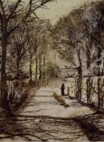 Atkinson Grimshaw Copy 2 by Larainjp