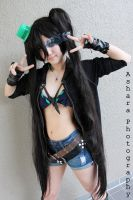 Peace from St. Paddy's BRS by AsharaPhotography
